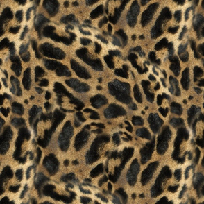 Jaguar Fur