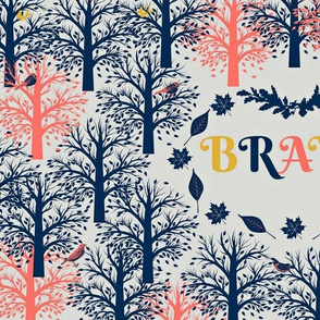 BRAVE - No 1-Large Scale