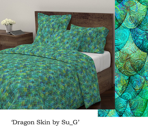 Seadragon Skin by Su_G_©SuSchaefer