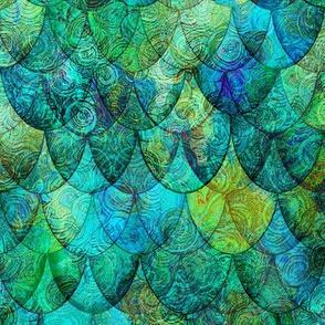 Seadragon Skin by Su_G_©SuSchaefer