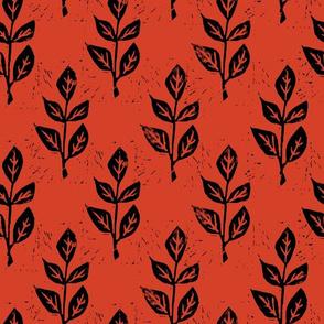 lino leaf e