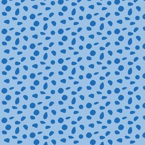 giraffe spots - ocean