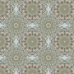 StacyCK Studio - Spring color mosaic 1.0