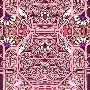 Great Pink Grate