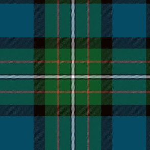 "Ferguson Ancient / Ferguson of Atholl tartan, 6"" ancient colors"