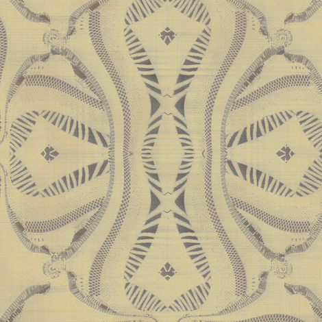 Ordial Cord (2) fabric by david_kent_collections on Spoonflower - custom fabric