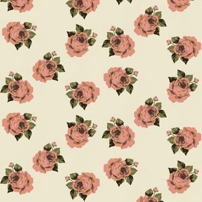 Vintage roses (small)