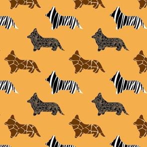 corgi-animal-print