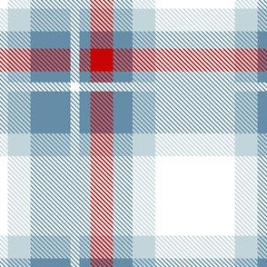 Nautical Plaid V.01