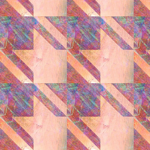 houndstooth-seafan coral