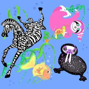 Challenge Animal Prints:Whimzpix Creation G103