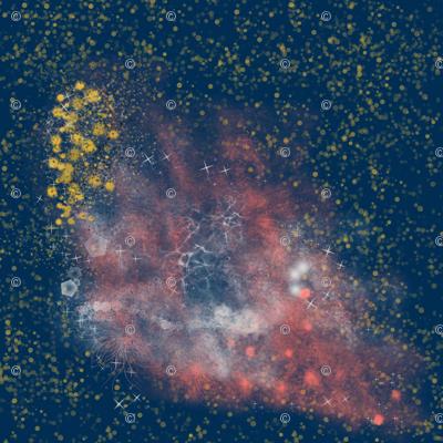 Nebula Limited Coral