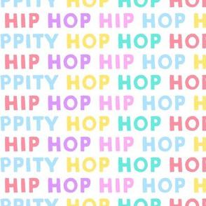 HIP HOP - easter - multi  - LAD19