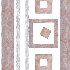biscuit sand-stripes
