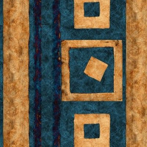 atlantis sand-stripes