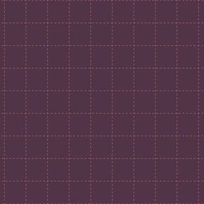 Moon Fun Facts - Purple Pink V.04