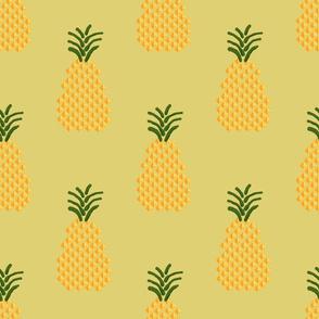 Punknapple {Punk Pineapple} | Stock Pot