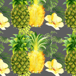 Juicy Fruit(Large)