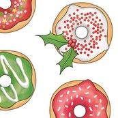Rchristmas_donuts_red-greenv2_5inch_300orig_hazelfishercreations_shop_thumb