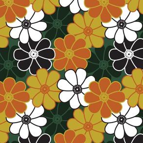 Japanese floral