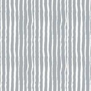 hand painted stripe grey scandi kids nursery simple coordinate baby boy nursery boy grey
