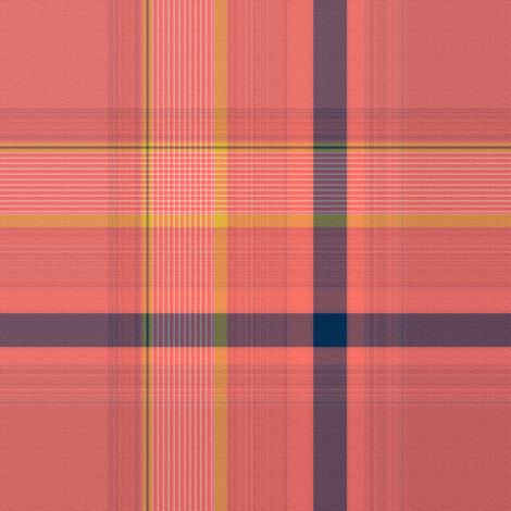 MABC Plaid 6 fabric by anniedeb on Spoonflower - custom fabric
