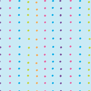 Candy Dots - Small