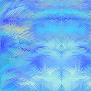 blue tropic