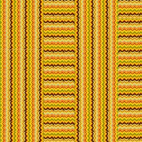mixed pattern
