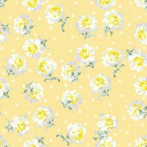 Perla buttercup