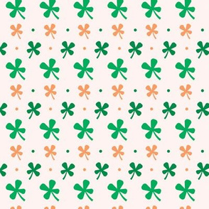 St. Pat's Shamrocks