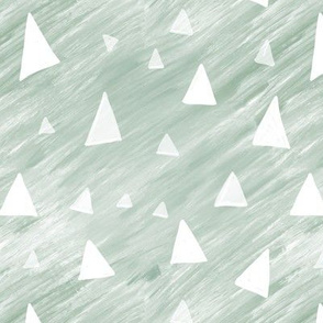 Triangles on Jade