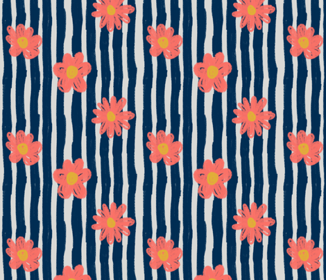 COTY fabric by mandimlynch on Spoonflower - custom fabric