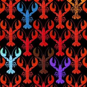 Lobsters 1