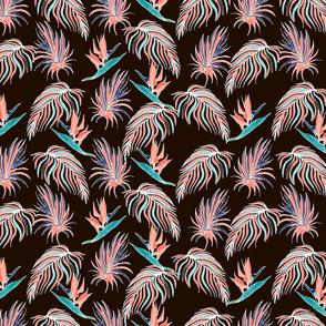 Coral jungle