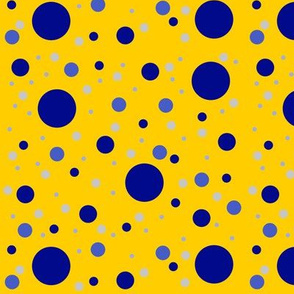 Just dots