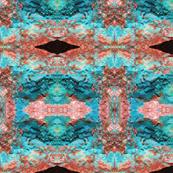 Turquoise Timpany