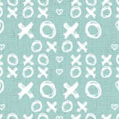 XOXO Love V.02 Light Blue