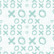 XOXO Love V.01 Light Blue