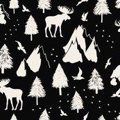 Moose_pass_black_bckgnd_cream_moose_shop_thumb