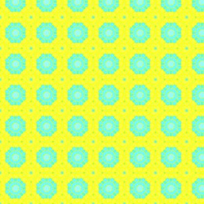 F-Spring Yellow