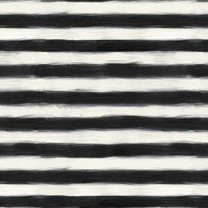 geo brush stripe