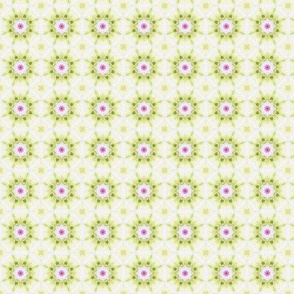 F-Flower circles