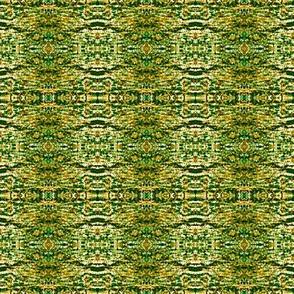 Green Man ~ Green Gold