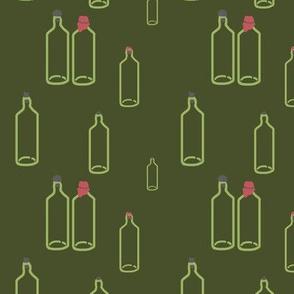 Bottled Up   Cider Apple