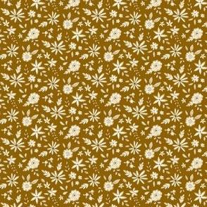 '75 Sienna Floral