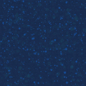 Sapphire Midnight