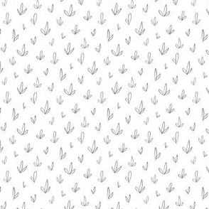 Linework Plants
