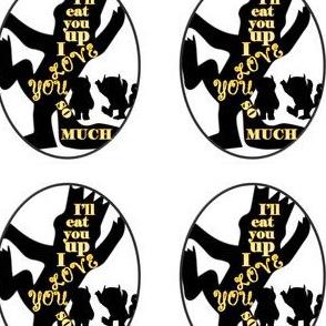 I'll Eat You Up