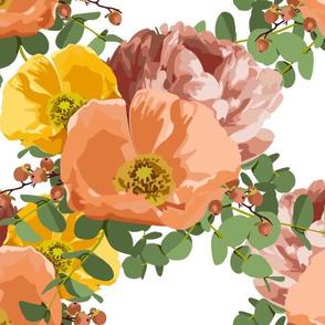 Spring Bouquet II